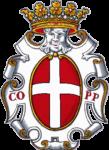 Pavia-Stemma